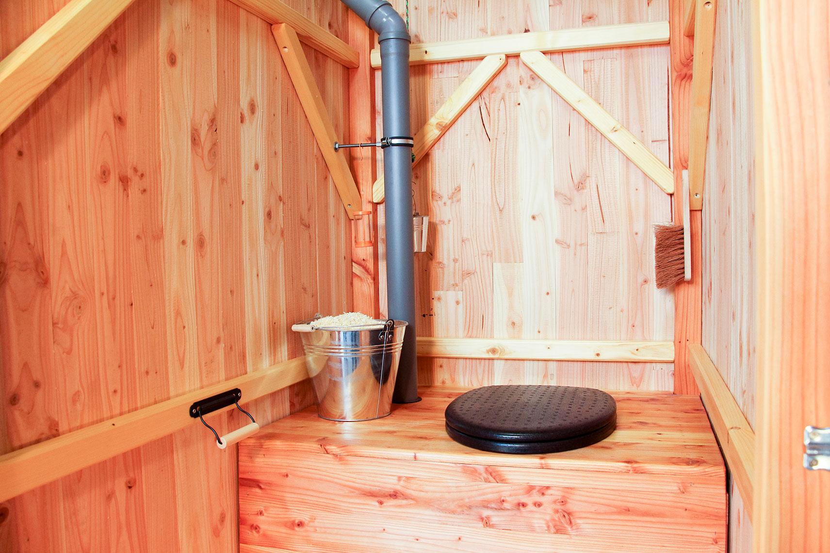 Komposttoilette Bauen ökologische komposttoilette kaufen komposttoilette com