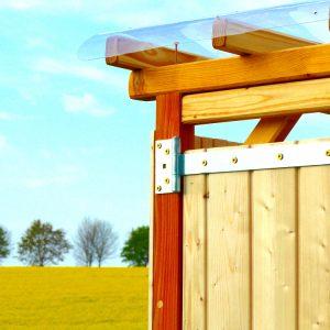 Fertige Komposttoilette statt Selbstbau?